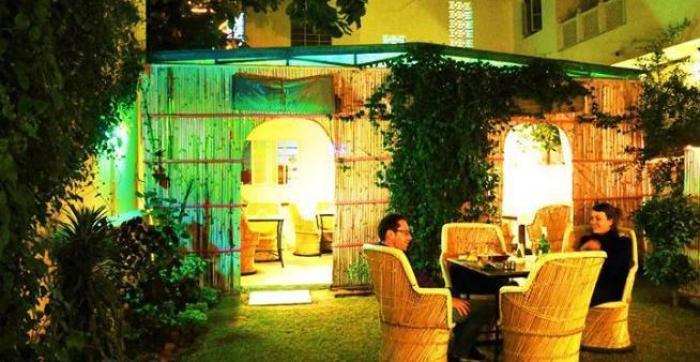 Images of Shivika Lake Hotel