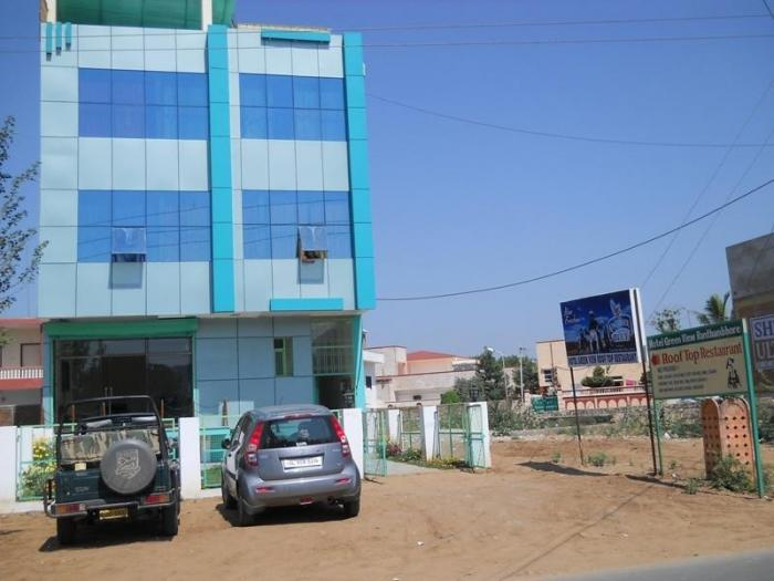 Images of Hotel Green View Ranthambhore