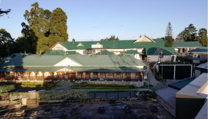 Images of Hotel Pinewood (MGTDC)