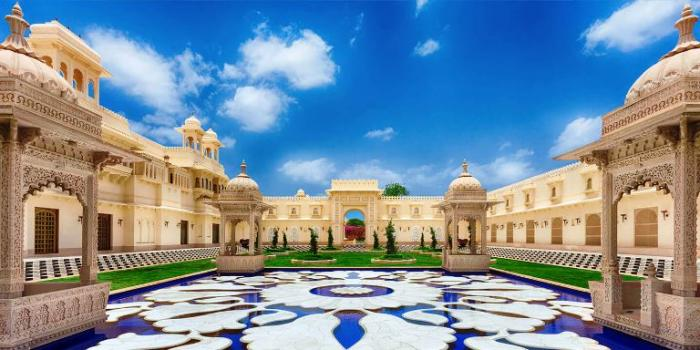 Images of The Oberoi Udaivilas