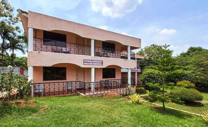 Images of Veerabhoomi Resorts