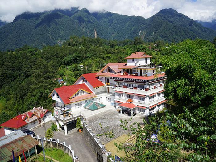 Images of Yuksum Residency (STDC)