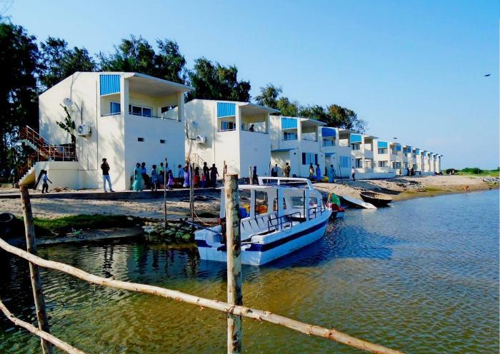 Images of Haritha Beach Resort (APTDC)