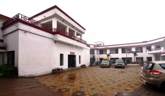 Images of MPT Tourist Bungalow Chitrakoot - MPTDC