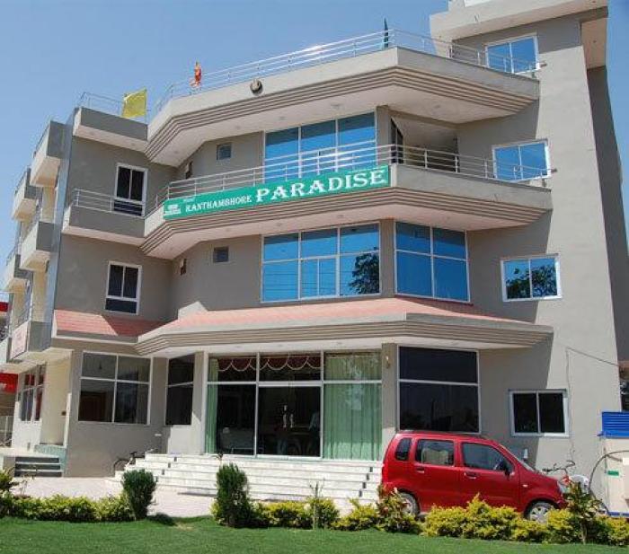 Images of Ranthambhore Paradise