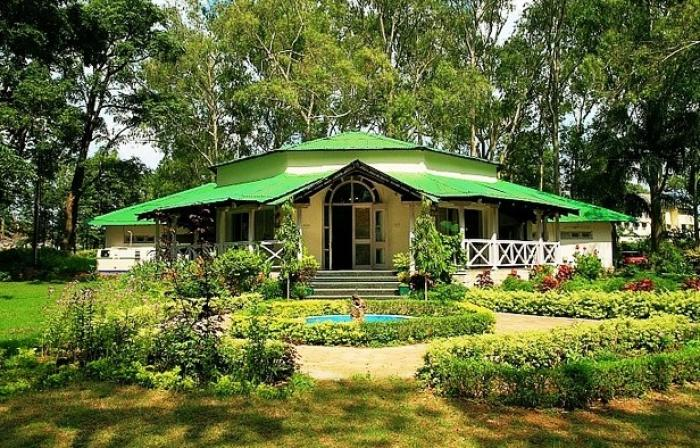 Images of MPT Highlands Pachmarhi MPTDC