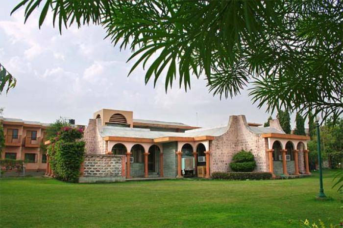Images of MPT Avantika Ujjain-MPTDC