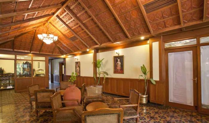 Images of Nalapad Residency Hotel