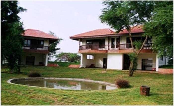 Images of Bhavani Island, Haritha Resort(APTDC)