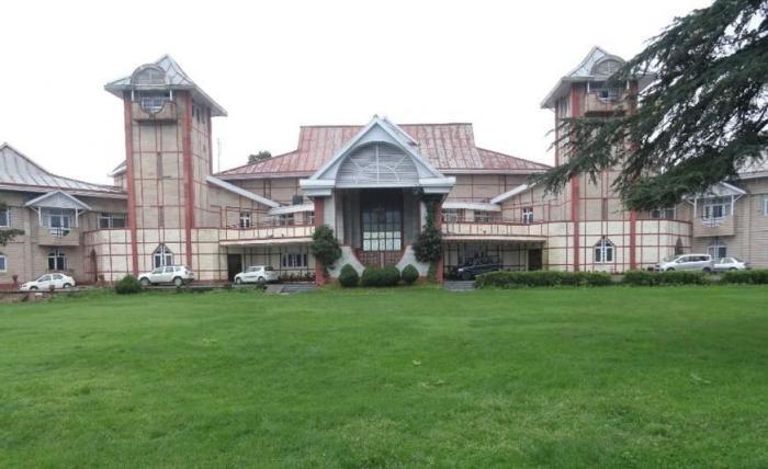 Images of Hotel Peterhoff, Shimla - HPTDC
