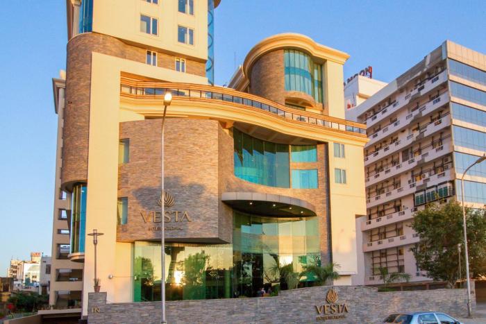 Images of Hotel Vesta International