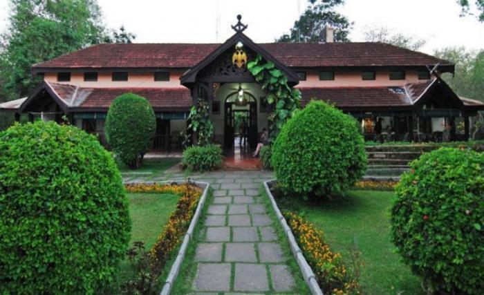 Images of Kabini River Lodge