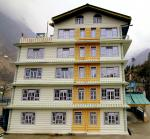 Hotel Lachung Continental