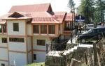 The Giri Ganga Resort - HPTDC