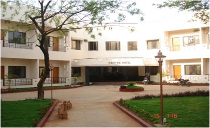 Images of Haritha Hotel kadapa (APTDC)