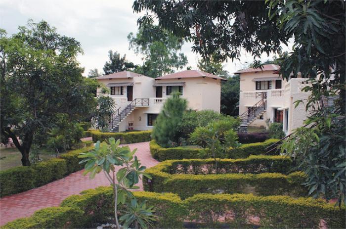 Images of Manu Maharani Resorts & Spa