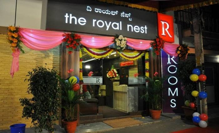 Images of The Royal Nest