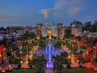 Wyndham Grand Agra Agra - Lobby